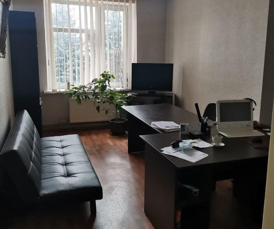 Офісне приміщення 51,7 кв.м